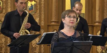 """У Коломиї за підтримки фонду """"Покуття"""" відбулася концертна програма """"Слався, Царице"""". ВІДЕО"""