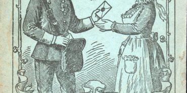 Технічна історія Коломиї: пошта