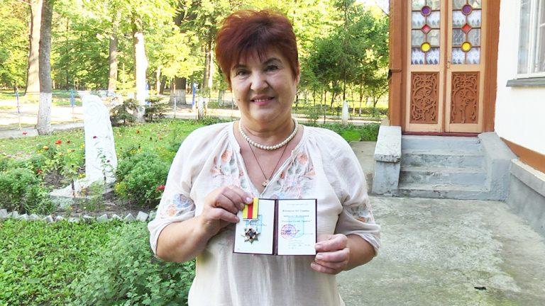 Міноборони України нагородило двох коломийських медиків відзнакою. ВІДЕО