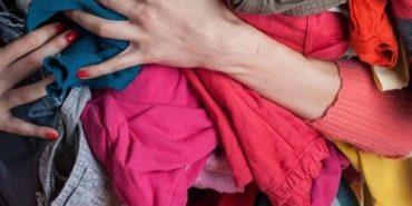 Коломиян просять допомогти одягом і взуттям малозабезпеченим сім'ям