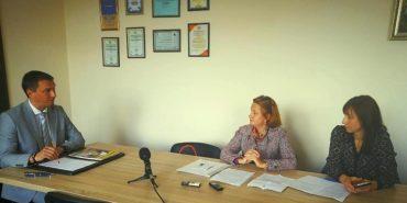 Медики обласної дитячої лікарні нарікають на невиплату індексації зарплати