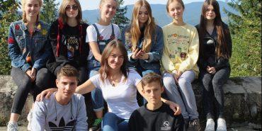 Художники з Коломиї відвідали творчий захід на Гуцульщині. ВІДЕО