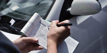 В Україні суттєво зростуть штрафи за порушення правил дорожнього руху. ІНФОГРАФІКА