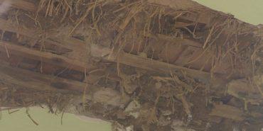 На Коломийщині у дитсадку впала стеля. ВІДЕО