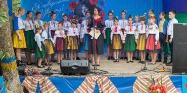 На Коломийщині відбувся обласний фестиваль ім. Квітки Цісик, приурочений 65-річчю легендарної співачки. ФОТО