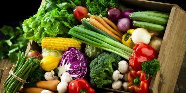 Уляна Супрун розповіла, чи корисне для здоров'я вегетаріанство