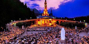 """Паломницький центр """"Рафаїл"""" запрошує вірян з Коломиї відвідати святі місця. ФОТО"""