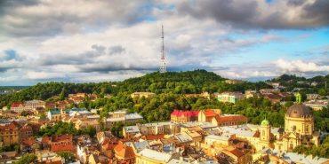 Три українські міста увійшли до рейтингу найбільш кримінальних міст світу