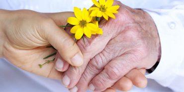 1 жовтня – Міжнародний день людей похилого віку та день ветерана України