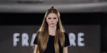 Дизайнерка з Прикарпаття презентувала колекцію одягу на Lviv Fashion Week. ФОТО