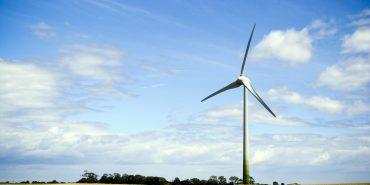 На Франківщині планується спорудження вітрової електростанції
