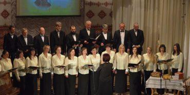 """У Коломиї відбувся V ювілейний фестиваль духовної пісні """"Все упованіє моє на Тебе, Мати, возлагаю"""". ФОТО"""