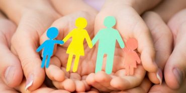 Цього року громадяни США всиновили вже 138 українських дітей
