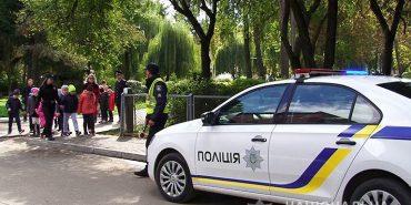 Поліція нагадує прикарпатцям, що за безпеку дітей на дорозі відповідальні дорослі