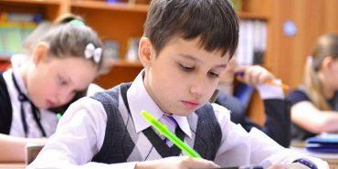 На Франківщині зменшується кількість учнів