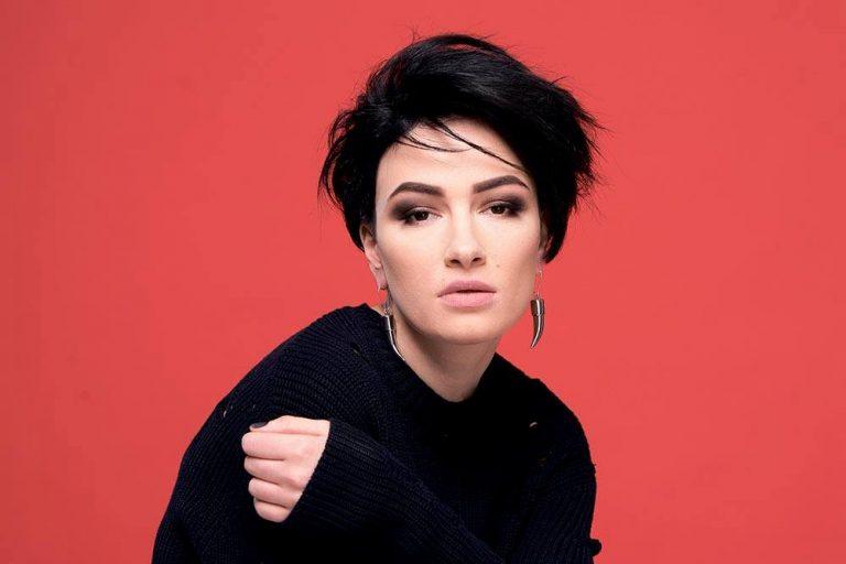 Заслужена артистка України покидає сцену