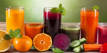 10 соків, які потрібно пити, щоб не хворіти