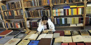 Прикарпатці за рік прочитали понад 11 млн книжок