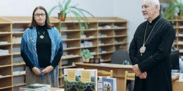 Сакральна архітектура Гуцульщини: на Прикарпатті презентували нову книгу