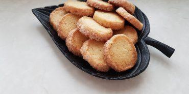 """Рецепт домашнього печива від коломийської кондитерки Віталії Кіндрацької. Спецпроект """"Готуємо разом"""""""
