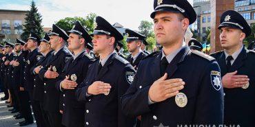 В обіймах війни: поліція Прикарпаття розповість про героїв АТО. ФОТО
