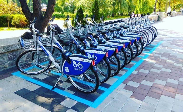 З нового року на Франківщині планують відкрити громадські велопрокати