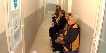 Коломия входить у 20-ку міст України за кількістю підписаних декларацій з лікарями. ВІДЕО