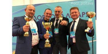 Очільник військового госпіталю Коломиї посів третє місце на Всеукраїнському конкурсі головних лікарів