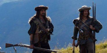Прикарпатських чоловіків запрошують знятися в історичному фільмі