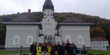 Атовці разом з сім'ями можуть пройти реабілітацію у Гошеві. ФОТО