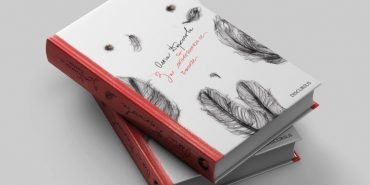 """""""За лондонським часом""""- вийшла нова книга прикарпатської письменниці"""