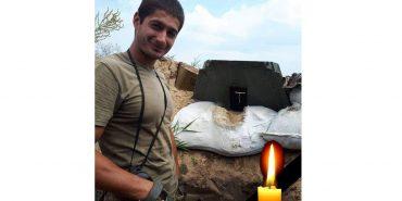 На Сході загинув військовий 10 бригади