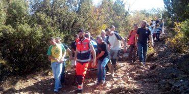 """Прикарпатські рятувальники """"муніципальної варти"""" допомагали туристам та паломникам у Європі"""