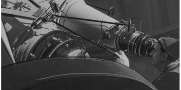 Як виглядала карпатська обсерваторія 80 років тому. ФОТО