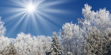Синоптики прогнозують в Україні теплу та малосніжну зиму
