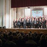 65-річчя хорової капели медичних працівників _Жайвір_ (5)