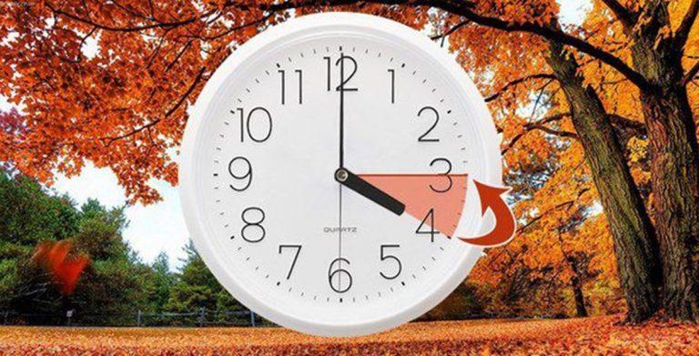 Як коломияни ставляться до переведення годинників на зимовий час? Результати опитування