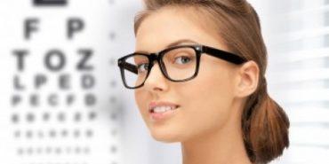 Уляна Супрун радить, як зберегти здоров'я очей. ВІДЕО