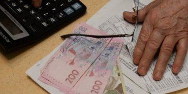 Монетизація субсидій розпочнеться з січня 2019 року