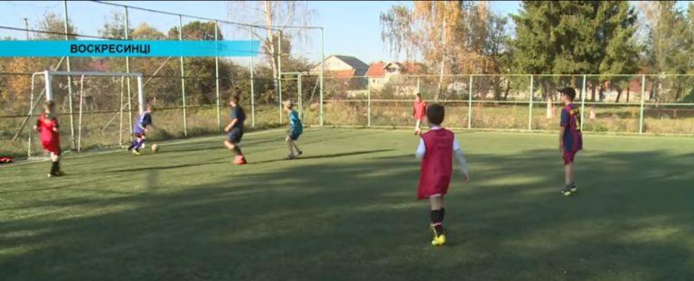 Дітей з Коломийщини запрошують на безкоштовні спортивні секції. ВІДЕО