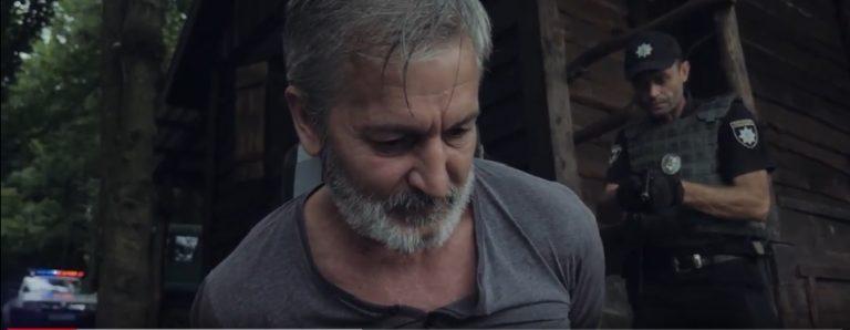 На Франківщині представили новий фільм про помсту браконьєрам. ФОТО, ВІДЕО