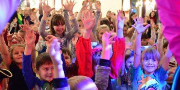 На Прикарпатті відбудеться свято осені для дітей