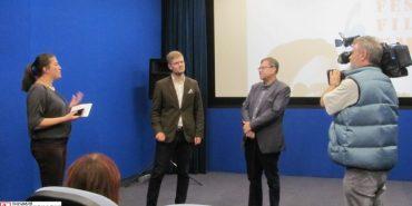 Новий фільм про Станиславів здобув нагороду кінофестивалю у Польщі