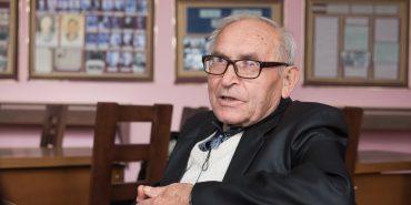 """Григорій Гуменюк: """"Я тішуся, що виправдав довір'я коломийської громади"""""""