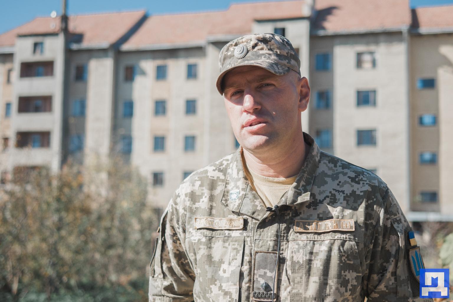 У Коломиї облаштують житло для бійців 10-ї бригади: що відомо 6