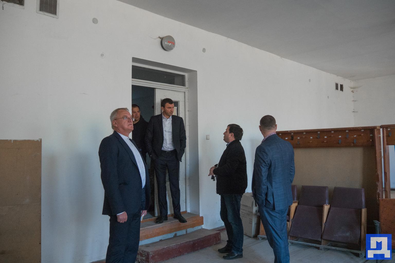 У Коломиї облаштують житло для бійців 10-ї бригади: що відомо 8