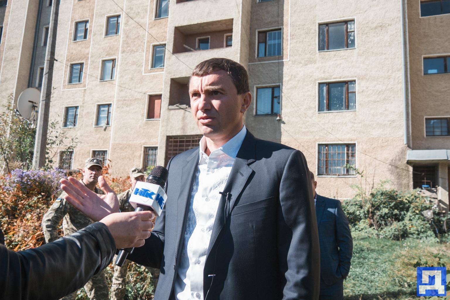 У Коломиї облаштують житло для бійців 10-ї бригади: що відомо 4
