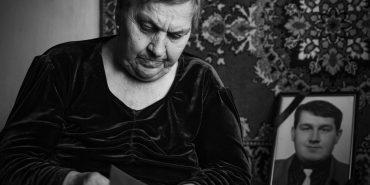 Нерозкрита таємниця смерті вояка АТО з Коломийщини Василя Мочернюка