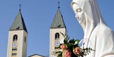 Коломийська єпархія запрошує коломиян на Різдво в Меджугор'є. АНОНС