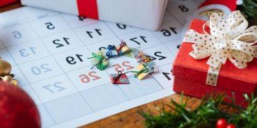 До уваги прикарпатців: скільки вихідних буде у грудні